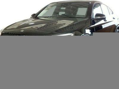gebraucht Mercedes 400 GLCd 4M Coupé AMG/Burmester/Fahrassist.