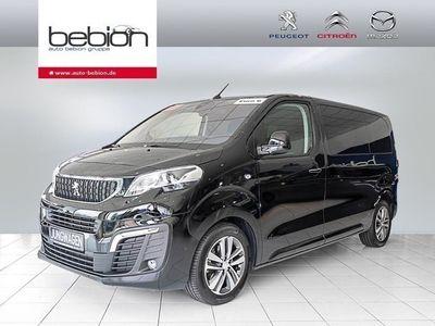 gebraucht Peugeot Traveller L2 2.0 BlueHDi 150 Business Klima Xenon