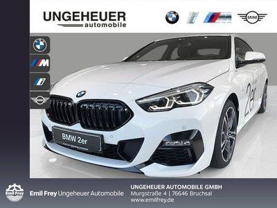 gebraucht BMW 220 d Gran Coupé