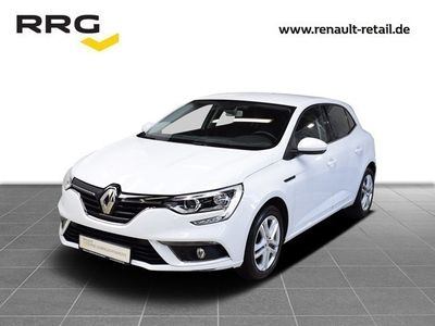 gebraucht Renault Mégane IV 4 1.5 DCI 110 BUSINESS EDITION ENERGY LI