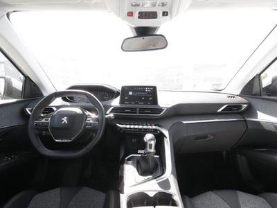 gebraucht Peugeot 3008 Allure130 EU6d Full LED Navi Klima PDC Rückfahrkam.