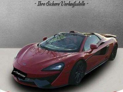 gebraucht McLaren 570S 3.8 V8 Spider