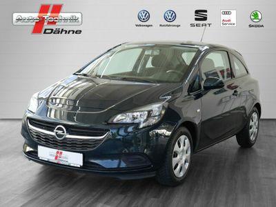 gebraucht Opel Corsa 1.2 Edition