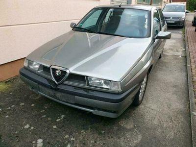 gebraucht Alfa Romeo 155 1.8L 140 ps