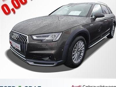 gebraucht Audi A4 Allroad quattro 45 TFSI S tronic
