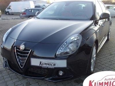 gebraucht Alfa Romeo Giulietta Quadrifoglio Verde TCT (240 PS)