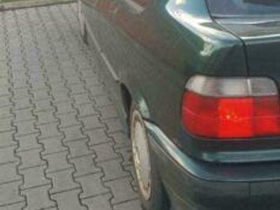 gebraucht BMW 316 I !