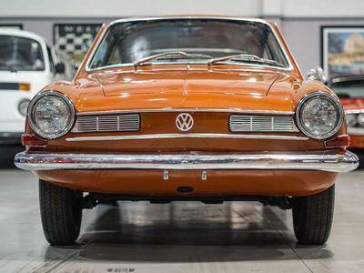 gebraucht VW Karmann Ghia TC 145