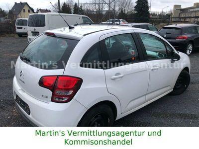 gebraucht Citroën C3 Tendance TOP Zustand 2.Hand Scheckheft gepfle