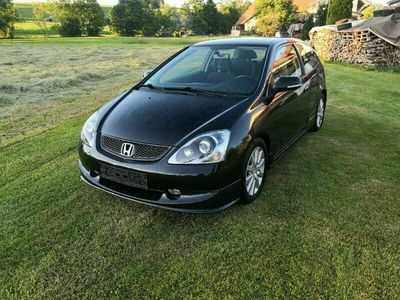gebraucht Honda Civic EP1 TÜV neu