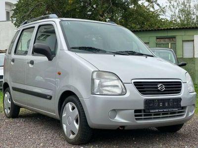 gebraucht Suzuki Wagon R 1.3 GL AUTOMATIK bei Gebrachtwagen.expert
