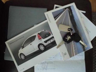 gebraucht Peugeot 107 Urban Move