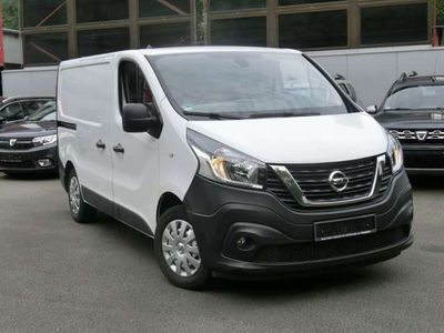 gebraucht Nissan NV300 dCI Eu6 L1 H1 2.7t Comfort/Navi,Cool&Sound,Tel,Cam