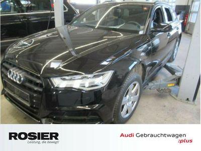 gebraucht Audi A6 3.0 TDI quattro LED Navi Kamera Sounds