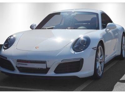 gebraucht Porsche 911 Carrera S 991 3.0 Sportabgasanlage 20-Zoll