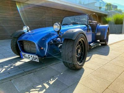 gebraucht Caterham Seven Super1,8 Supersport K-Series 6 Gang TOP