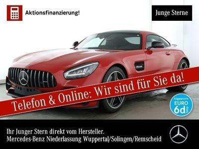 gebraucht Mercedes AMG GT C Cp. Keramik AeroPak Perf-Sitze Perf-Lenk