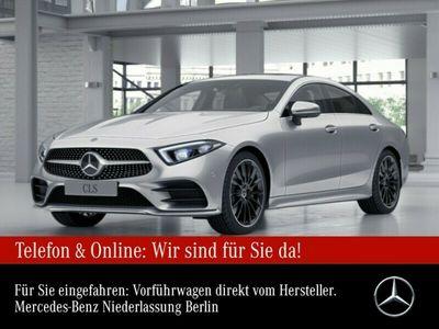 gebraucht Mercedes CLS450 4MATIC Coupé