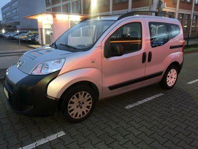 gebraucht Citroën Nemo 1,3 Diesel 1 Hand Einparkhilfe Scheckheft