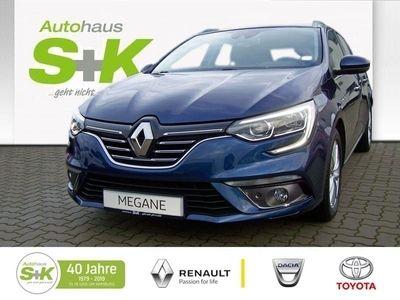 käytetty Renault Mégane GrandTour BUSINESS Edition BLUE dCi 115 E