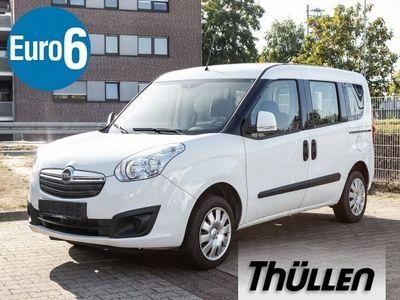gebraucht Opel Combo D Edition 1.4 Klima BT