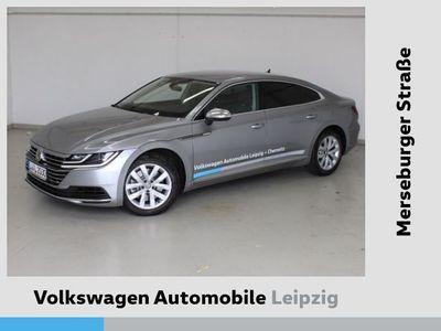 gebraucht VW Arteon 2.0 TSI Elegance 4Motion DSG*LED*Navi*ACC