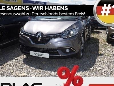 gebraucht Renault Grand Scénic Intens 1.2 TCe 130 Energy Navi Keyless Fernlichtas