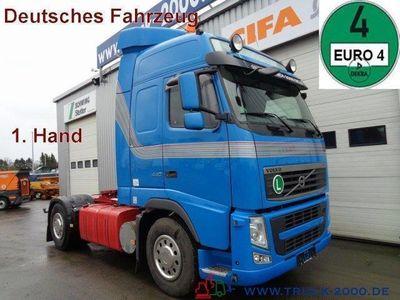 gebraucht Volvo 440 FH Globetrotter XL Deutscher LKW aus 1. Hand