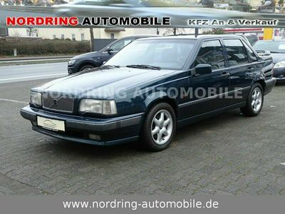 gebraucht Volvo 850 GLT 2.5 20V Lim. *Automatik *TÜV NEU als Limousine in Gütersloh
