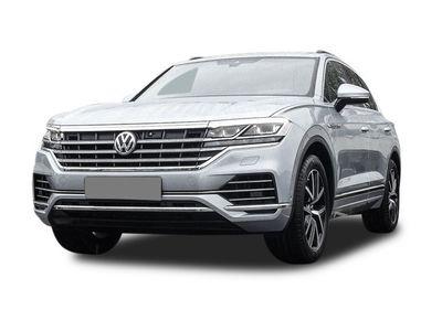 gebraucht VW Touareg 3.0 Diesel