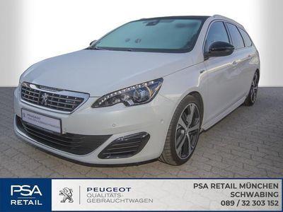 gebraucht Peugeot 308 SW BlueHDi 180 Aut. GT, Navi, Glasdach, Keyl
