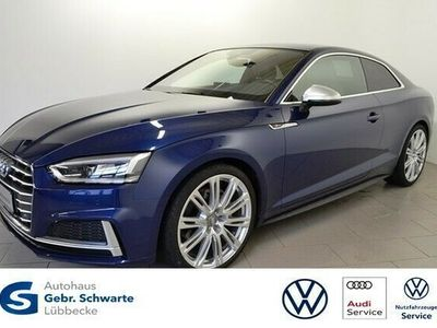 gebraucht Audi A5 Coupe 2.0 TFSI sport quattro S-Line AHK