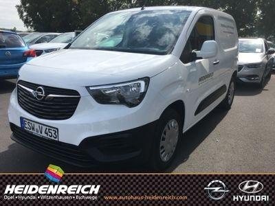 gebraucht Opel Combo Cargo Edition Klima Temp PDC ESP DPF Gar. Radio Airb eFH Beif.- Airb. el.SP