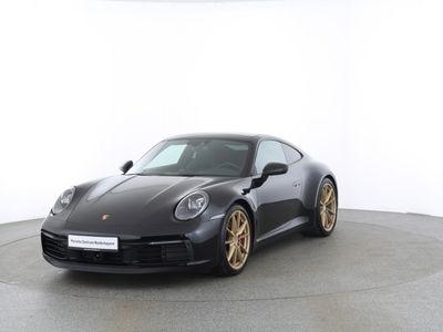 gebraucht Porsche 911 Carrera S 992 (911)(verfügbar ab 15.06.2019)