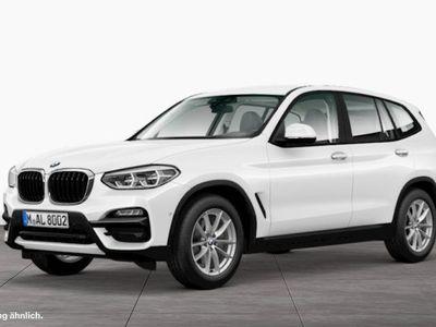 gebraucht BMW X3 xDr.20iA.DrvAs.Navi Standh.KomfZug.Kamera AHK