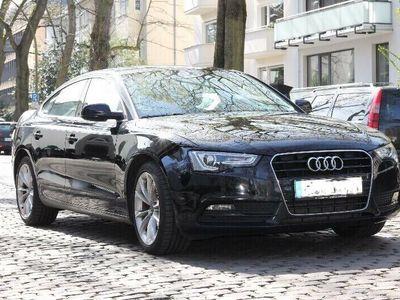gebraucht Audi A5 Sportback 2.0 TDI DPF multitronic,HU/AU 03/21 als Sportwagen/Coupé in Rheinau-Freistett