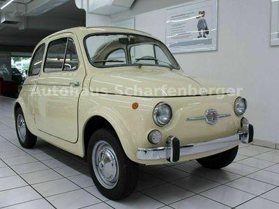gebraucht Fiat 500 D als Kleinwagen in Bietigheim