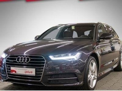 gebraucht Audi A6 Avant 3.0 TDI quattro selection