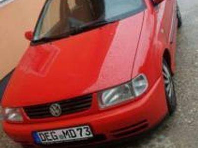 usado VW Polo 6n