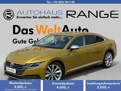 used VW Arteon Elegance 2.0 TDI BMT DSG