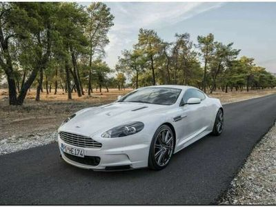 gebraucht Aston Martin DBS Grundausstattung
