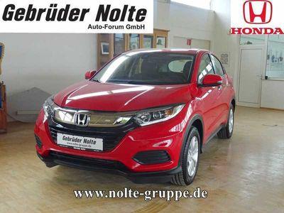 gebraucht Honda HR-V 1.5 i-VTEC Comfort   LED-Scheinwerfer