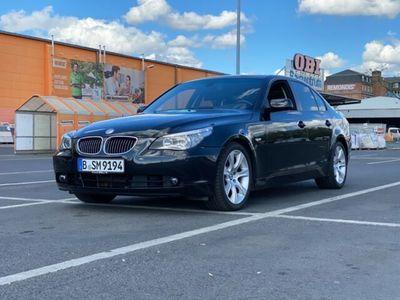 gebraucht BMW 545 i Voll TÜV Neu sehr gepflegt