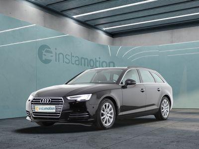 gebraucht Audi A4 A4Avant Design 2.0 TDI AHK/LED/Navi/Tempomat