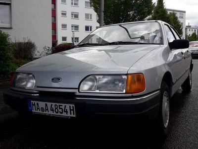 gebraucht Ford Sierra CL / Oldheimer / TÜV neu / alle Teile orginal