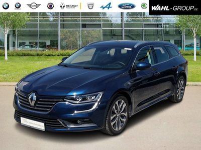 gebraucht Renault Talisman GrandTour LIMITED TCe ABS Fahrerairbag Limited
