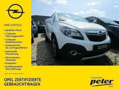 gebraucht Opel Mokka 1.4 Innovation 4x4