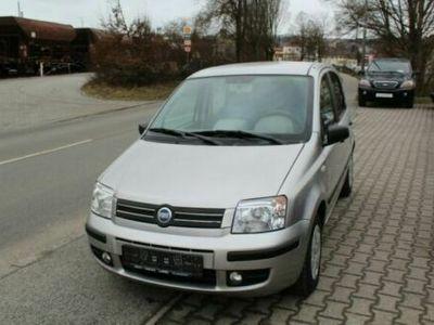 käytetty Fiat Panda 1.2 8V Dynamic Automatik