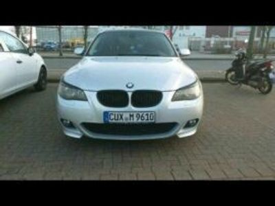 gebraucht BMW 530 e60 D