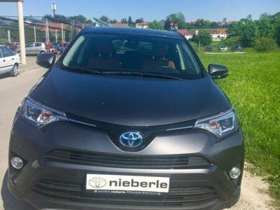 käytetty Toyota RAV4 Executive Hybrid, Navi, AHK